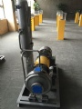 Goulds 3196 ANSI Pump