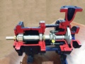 ANSI Centrifugal Process Pump