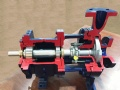 ANSI Chemical Pump