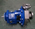 ANSI Chemical Processing Pump