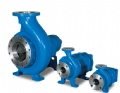 ANSI Centrifugal Chemical Process Pump